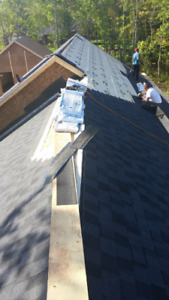 Creative roofing