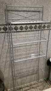 Etagere de sale de Bain / bathroom display shelf