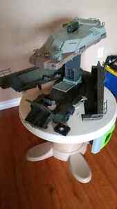 GI Joe Command Station. Best offer.