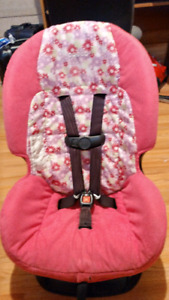 Car seat for kids (35lbs - 16Kg), 48 - 91 cm.