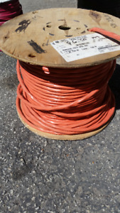 Electric Wire NMD90 10/3 Wire 150m Spool