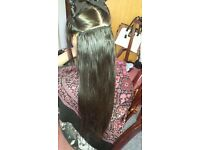 Virgin Indian Remy Hair Unprocessed