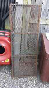 Ramp or tailgate... for trailer... $40.00 London Ontario image 2