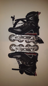 Men's Rollerblade size 13