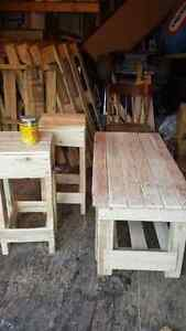 Custom pallet projects St. John's Newfoundland image 3