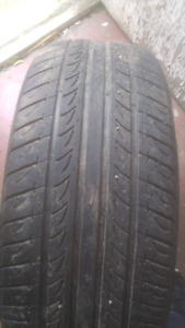 Set of tires 215/65/R15