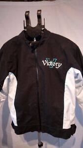 Victory Motorcycle Casual Jacket