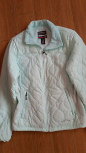 Eddie Bauer Fall/Spring coat