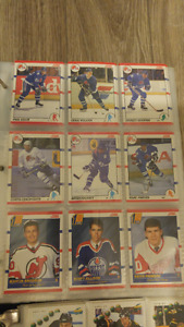 Hockey cards bobble head bobbleheads