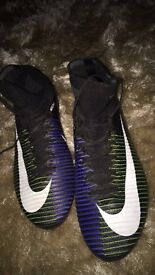 Nike boots mercurial (real)