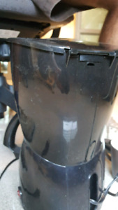 Coffe Maker- Proctor with mug