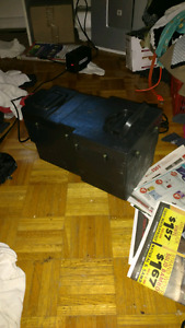 Ebike lead acid battery 48v 20ah barely used