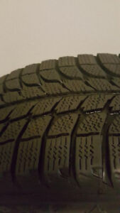 Michelin 215/60/R17 X/ICE Winter tire