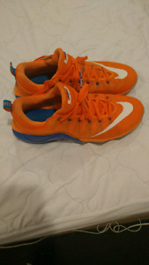 Lebron 12 and 13 size 13