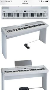 Clavier Roland FP-7F