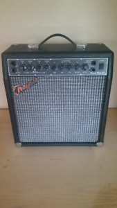 Peavey Rage 158  or Traynor Reverb mate 30
