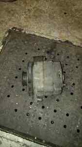 Altinator sbc used  flat belt pulley