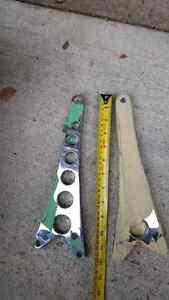 Nice billet aluminum rear fender struts Oakville / Halton Region Toronto (GTA) image 3