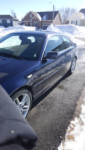 ** BMW 330CI FOR SALE OR TRADE