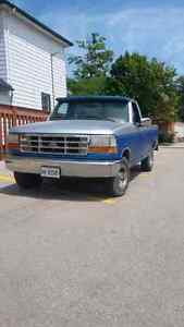 Need gone! 95 f150