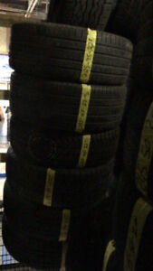 285-45-22 ALL SEASON TIRES IN MANY BRANDS AVAILABLE !!