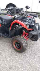 Used Electric Kids ATV