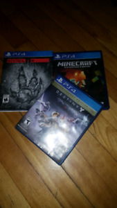 New ps4 game bundle