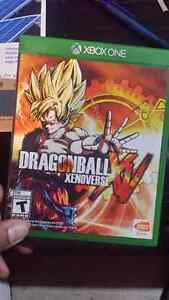 Dragon Ball Z Xenoverse XV Windsor Region Ontario image 1