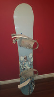 Woman's snowboard for sale
