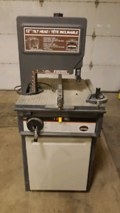 "12"" Craftsman Band saw"
