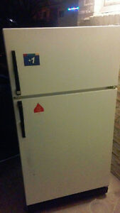 White Fridge - Best Offer