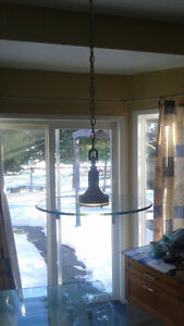 MODERN KITCHEN PENDANT LIGHT Cambridge Kitchener Area image 1