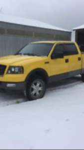 Ford F-150 Pickup Truck great running condition