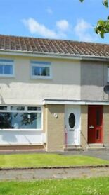 2 BEDROOM HOUSE IN GLASSFORD FOR RENT