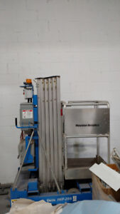 Genie IWP 25S Super Series Lift for Sale