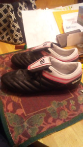 Womens Wilson soccer cleats
