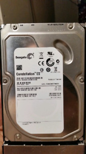 "HDD 3.5"" Seagate Constellation ES 500gb"