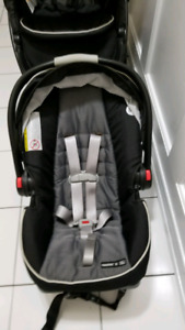 STROLLER FOR SALE complete Package  MFG Date Mid of 2015