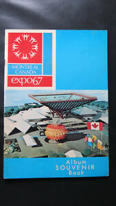 Articles de collection Expo 67