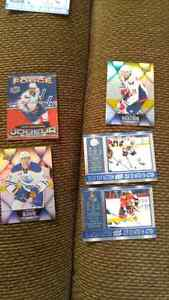 Looking for Crosby Tim cards