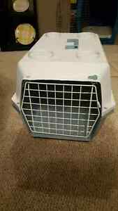 Small animal carrier