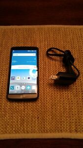(BELL/VIRGIN) 32GB LG G3 INCLUDES CHARGER AND A CASE