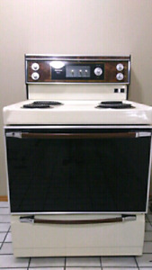 Mark 3 Electric Oven
