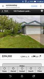 Price Rexuced!!! Beautiful Bungalow For Sale $394,900.00