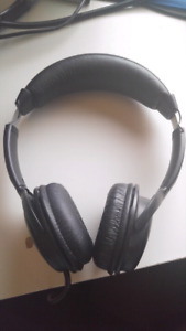 Apex HP65 Semi-closed headphones