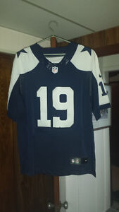 Dallas Cowboys Nike Jersey and Cap