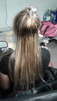 Extentions  de cheveux a Micro-billes