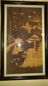 Cadre chinois