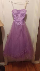 Prom dress and dress for sale