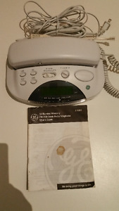 GE RADIO PHONE